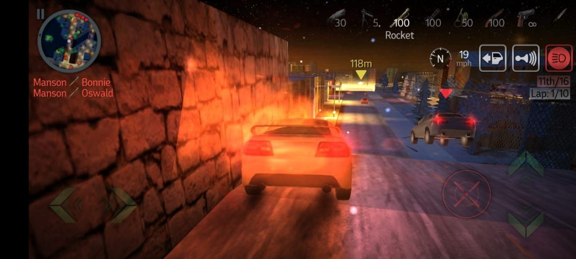 Payback 2 Review – A Great Experience