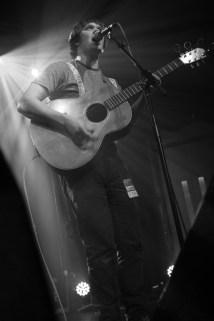 Tom Copson, The Cambridge Junction 2015