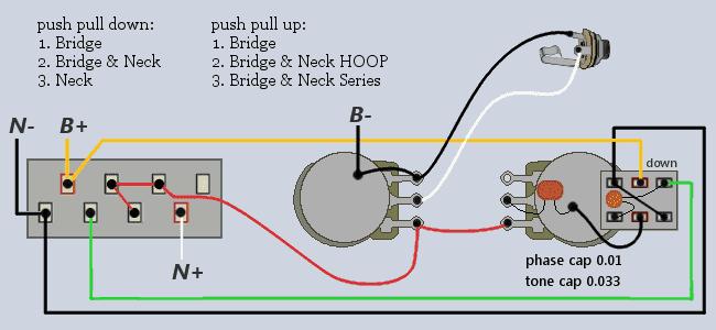 Wiring Diagram Request: 3 Way + 2 PP Pots