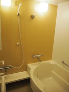 東京ベイ舞浜ホテル 客室 お風呂