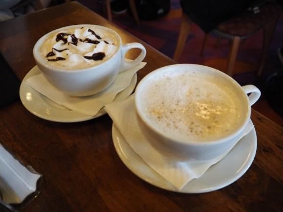 WDW コナカフェ コナコーヒー