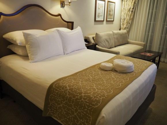 WDW グランドフロリディアン ベッド&ソファ