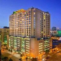 San Diego Marriott Gaslamp Quarter - San Diego CA   AAA.com