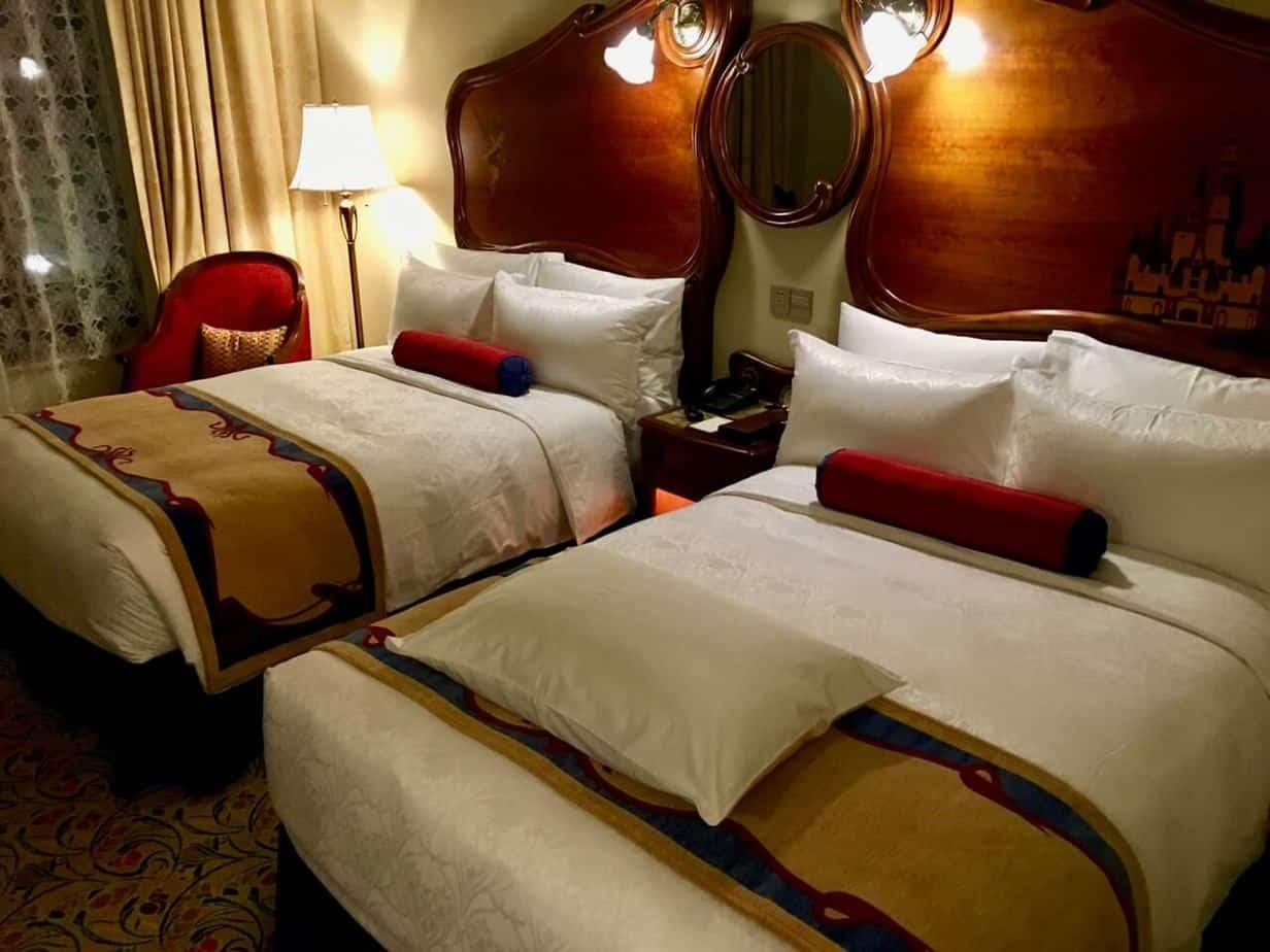Shanghai Disneyland Hotel Review Tdr Explorer