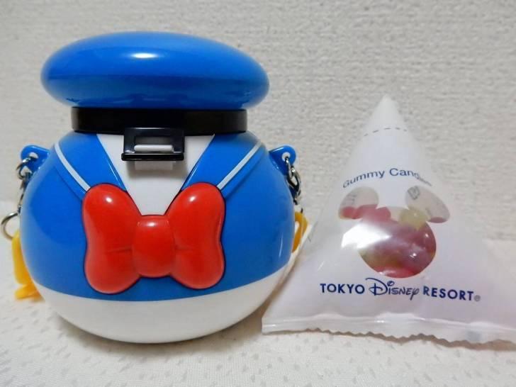 Donald Duck mini