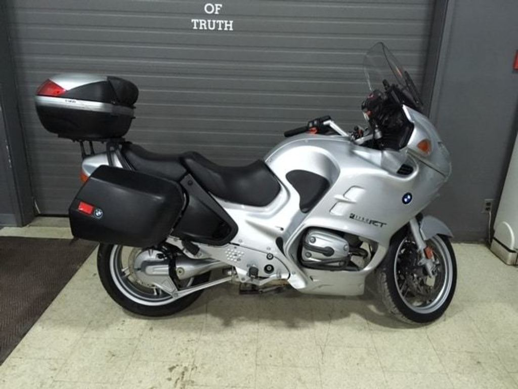 hight resolution of 2004 bmw r1150rt 40023 miles london 6 499