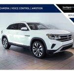2020 Volkswagen Atlas Cross Sport Execline Edmonton