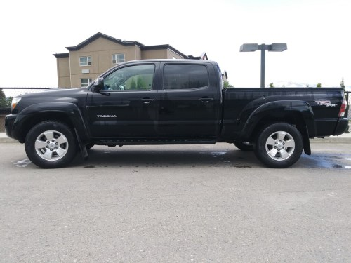 small resolution of 2011 toyota tacoma 4wd doublecab v6 auto kamloops 26 800