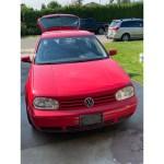 2002 Volkswagen Golf 4dr Hb Gl Manual Kelowna