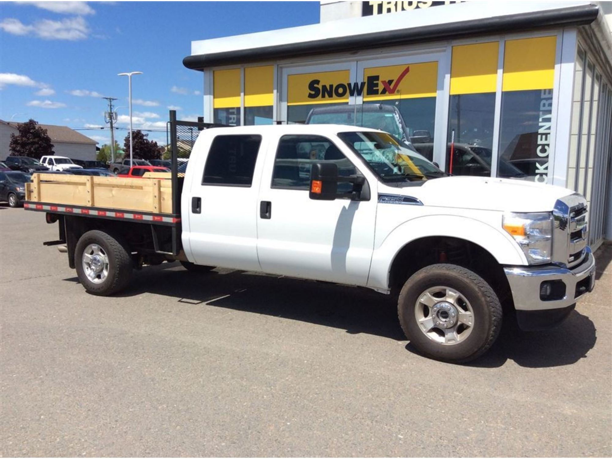 hight resolution of 2016 ford f 350 in fredericton nb trius truck centre 1ft8w3b65gea06815
