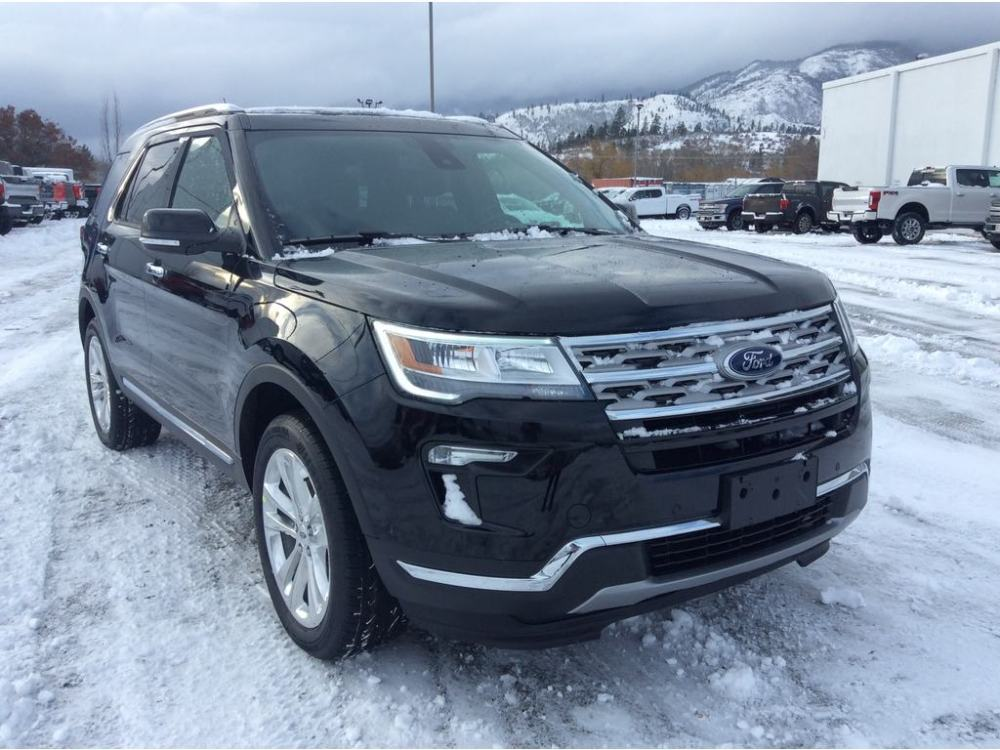 medium resolution of 2019 ford explorer limited