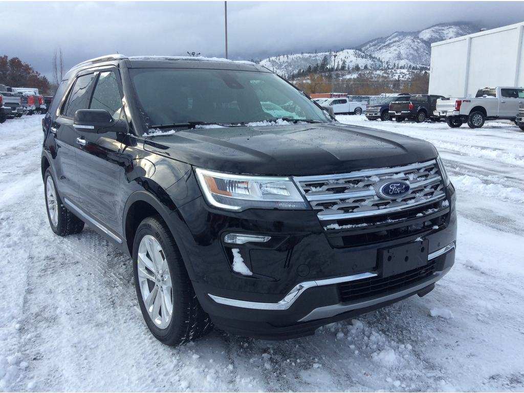 hight resolution of 2019 ford explorer limited