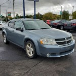 2008 Dodge Avenger In London Ontario 5 Star Dealers Inc 1b3lc56rx8n217076