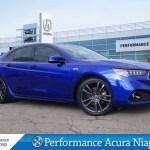 2019 Acura Tlx For Sale At Performance Acura 19uub3f83ka800249