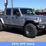 2020 Jeep Gladiator In Airdrie Ab Airdrie Chrysler Dodge Jeep 1c6hjtfg4ll155280