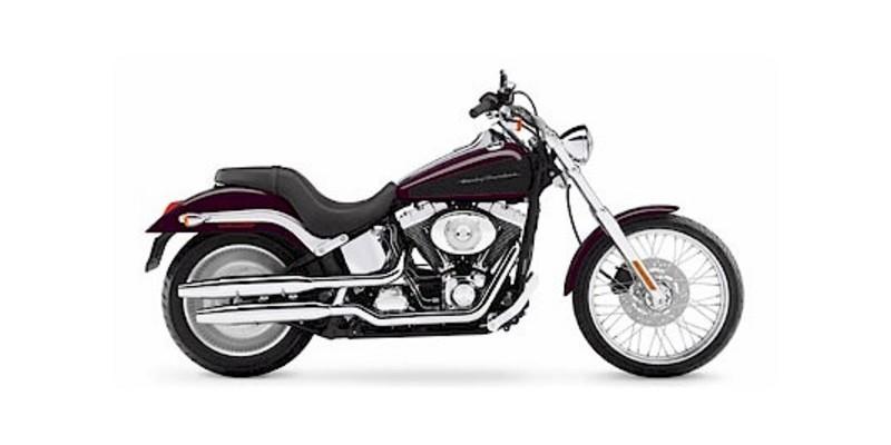 2005 Harley-Davidson Softail Price, Trims, Options, Specs
