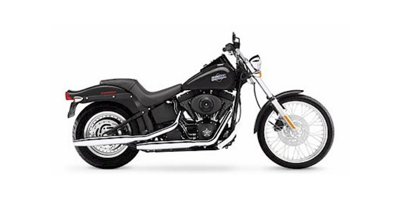 2005 Harley-Davidson Softail Price, Trims, Options, Specs