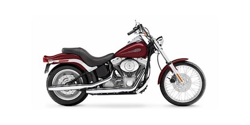 2006 Harley-Davidson Softail Price, Trims, Options, Specs