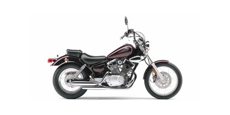 2007 Yamaha Virago Price, Trims, Options, Specs, Photos