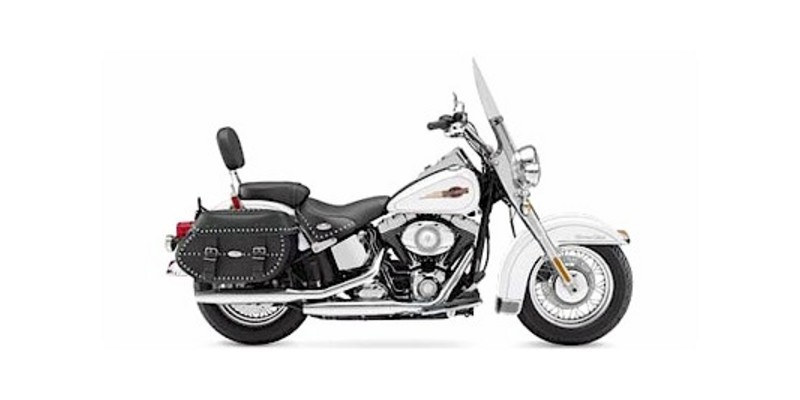 2008 Harley-Davidson Softail Price, Trims, Options, Specs