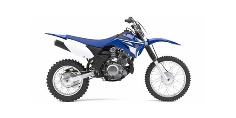 2008 Yamaha TT-R125L Price, Trims, Options, Specs, Photos