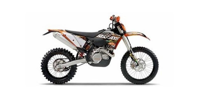 2010 KTM XC Price, Trims, Options, Specs, Photos, Reviews