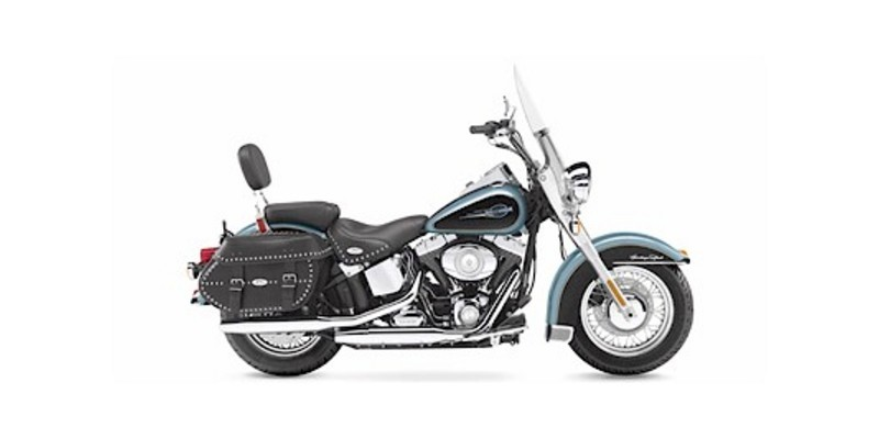 2007 Harley-Davidson Softail Price, Trims, Options, Specs