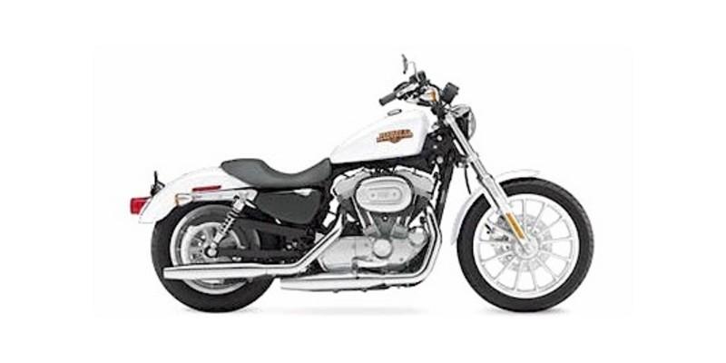 2008 Harley-Davidson Sportster Price, Trims, Options