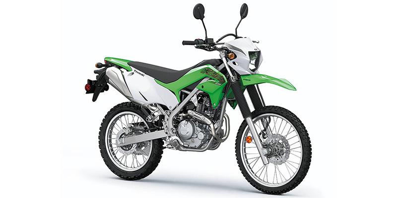 2020 Kawasaki KLX Price, Trims, Options, Specs, Photos