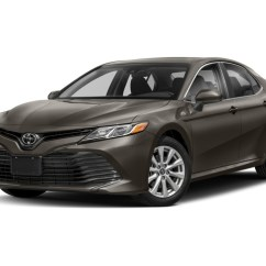 All New Camry Specs Kijang Innova Modifikasi 2018 Toyota Price Trims Options Photos Reviews Autotrader Ca