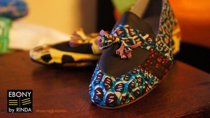 EBR- Comfort shoes