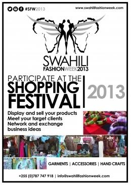 SFW Shopping Festival