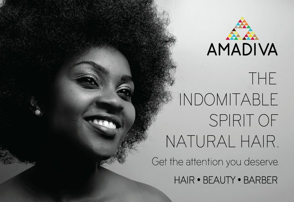 AMADIVA| Kenya's Salon Franchise that is changing the beauty industry""