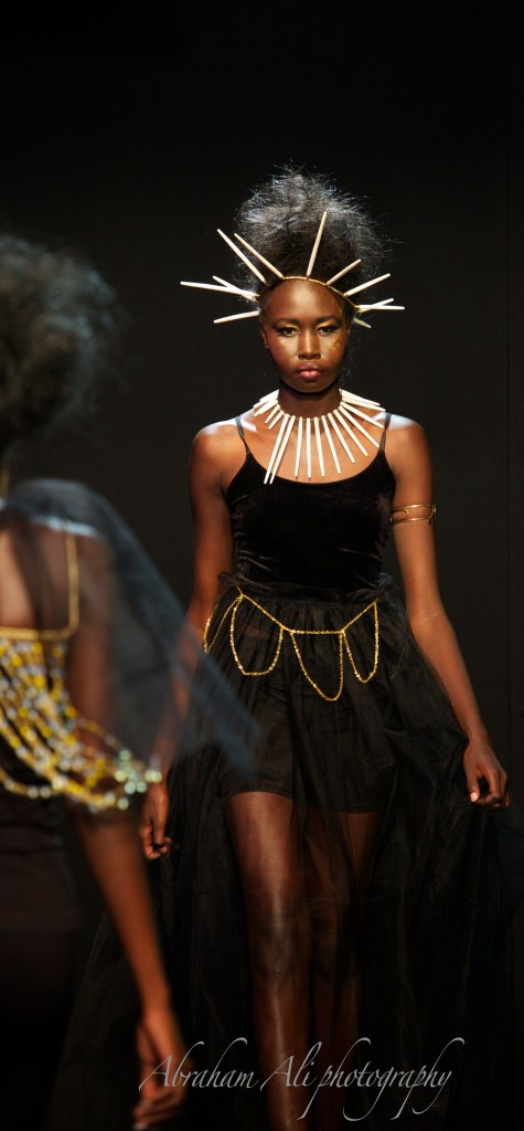 "FAFA 2014 ""Armour of Love Collection"""