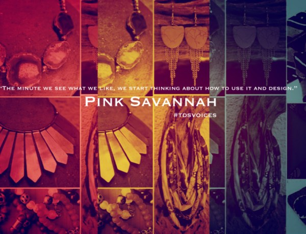 PINK SAVANNAH Vibrant, Affordable and Fun Handcrafted Jewellery with a touch of WILD!