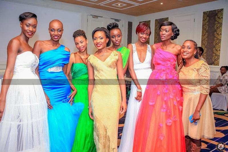 Ogake Mosomi and her fashion journey [Part I]