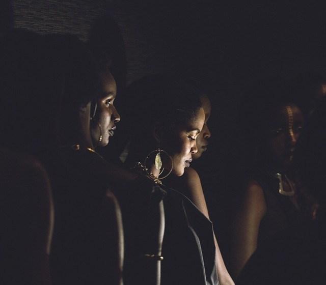 How it went: Tribal Chic 2015 #TribalChic2015 - The Designers Studio Kenya Fashion