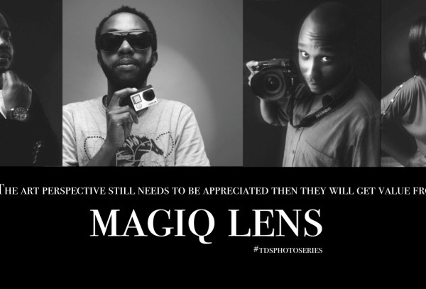 Magic Lens Kenya: Beyond the Studio #tdsphotoseries