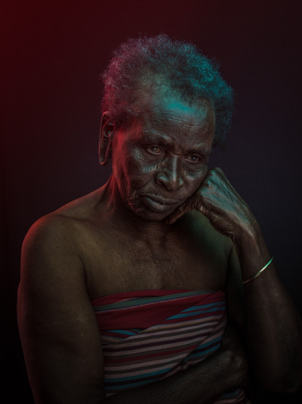Osbourne Macharia and his haunting ability to capture light. Images courtesy of Osbourne Macharia (K63 Studios). ©OsbourneMacharia