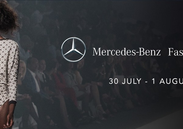 Mercedes Benz Fashion Week Cape Town MBFWCT - 30th July to 1 August 2015