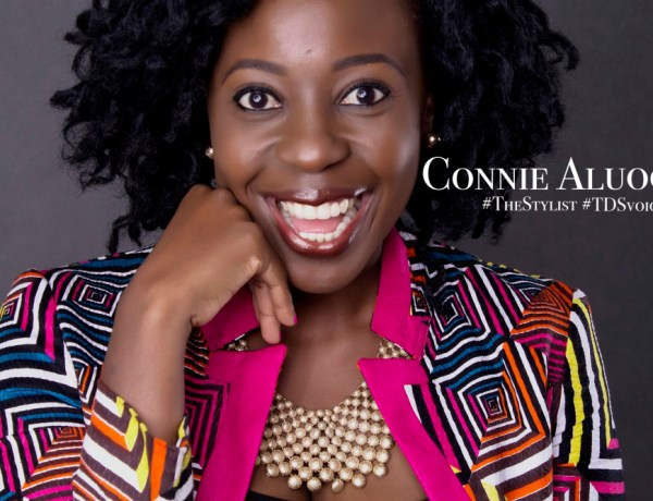 The Detail is in the Clothes: Connie Aluoch on her journey in becoming the most respected Fashion Stylist in Kenya #TheStylist Series