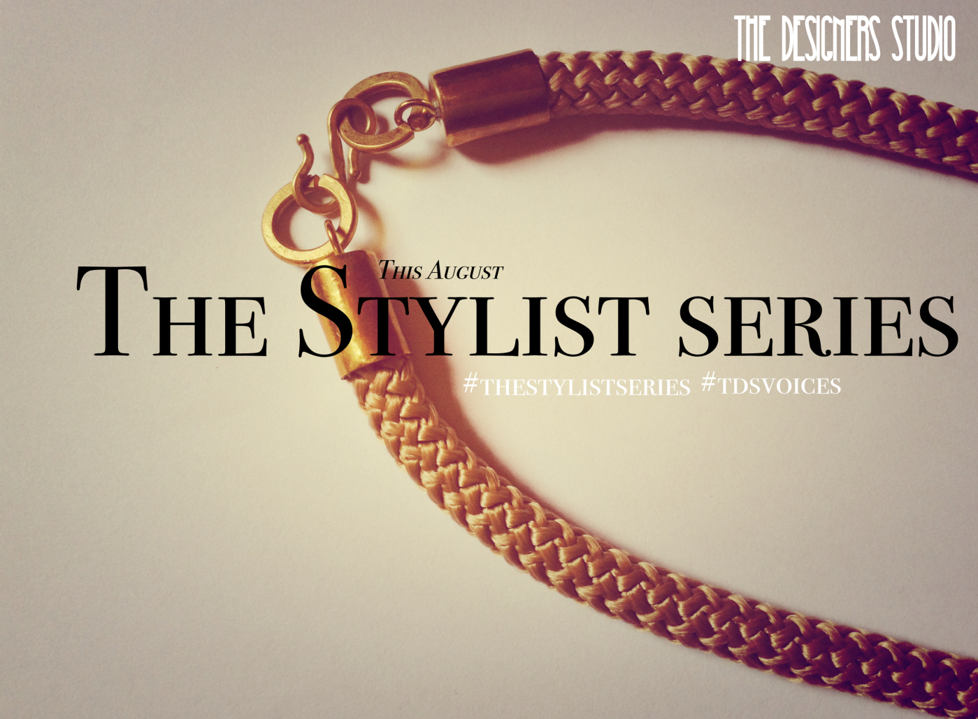 One stylish month ahead - The Stylist August Series #TheStylistSeries