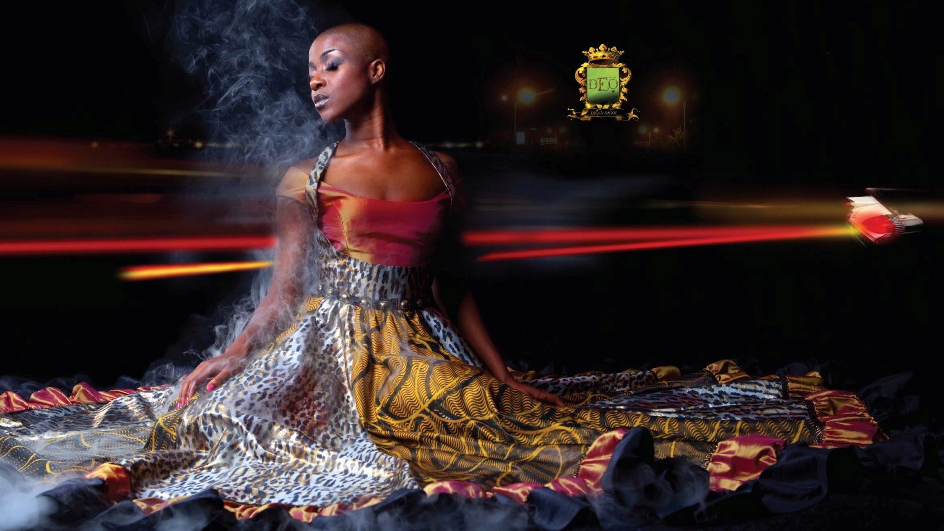Fashion Designer Deola Sagoe To Feature In Al Jazeera S My Nigeria