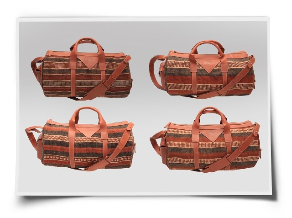 BUYU launches a 35-day crowd-funding campaign on Kickstarter for their Kyuso Collection of Luxury Travel Accessories #AfricaSpeaks #TDSvoices