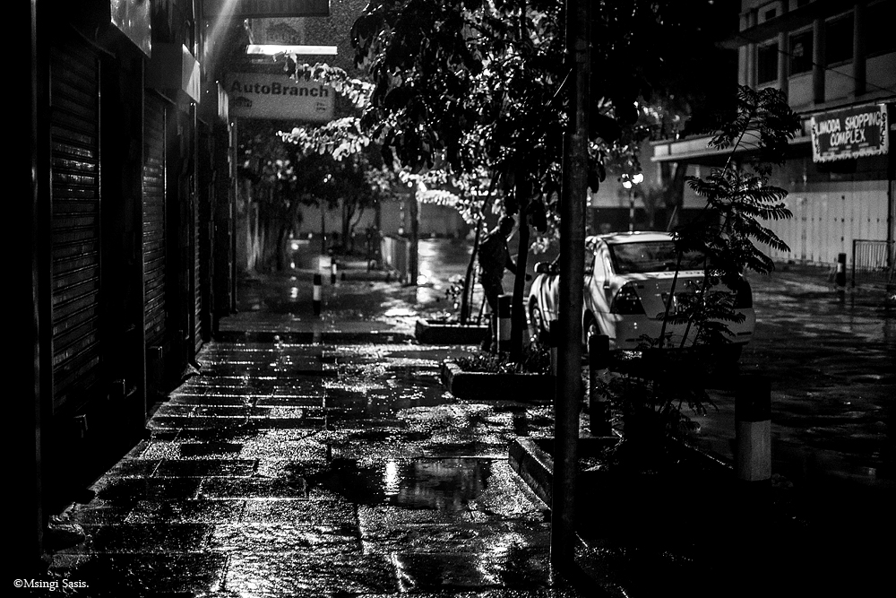 Nairobi Noir: Nairobi Night Life Through a Lens #AfricaSpeaks #TDSvoices