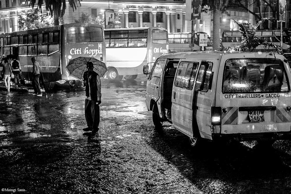 Nairobi Noir: Nairobi Night Life Through a Lens #AfricaSpeaks #TDSvoices