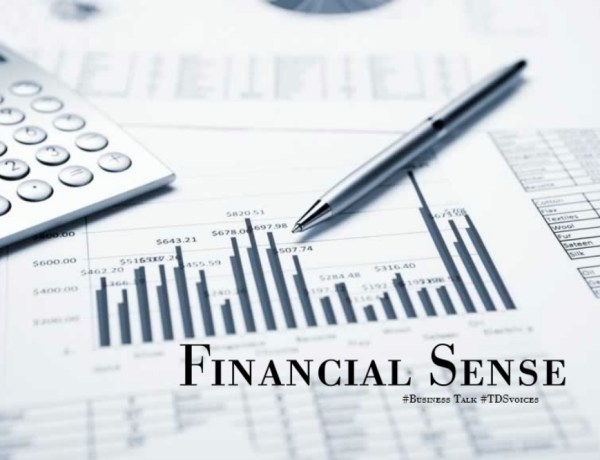 Financial Sense; managing and planning your financial goals in a fashion business #Business Talk #TDSvoices