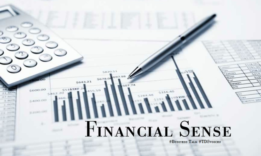 financial sense managing and planning your financial goals in a