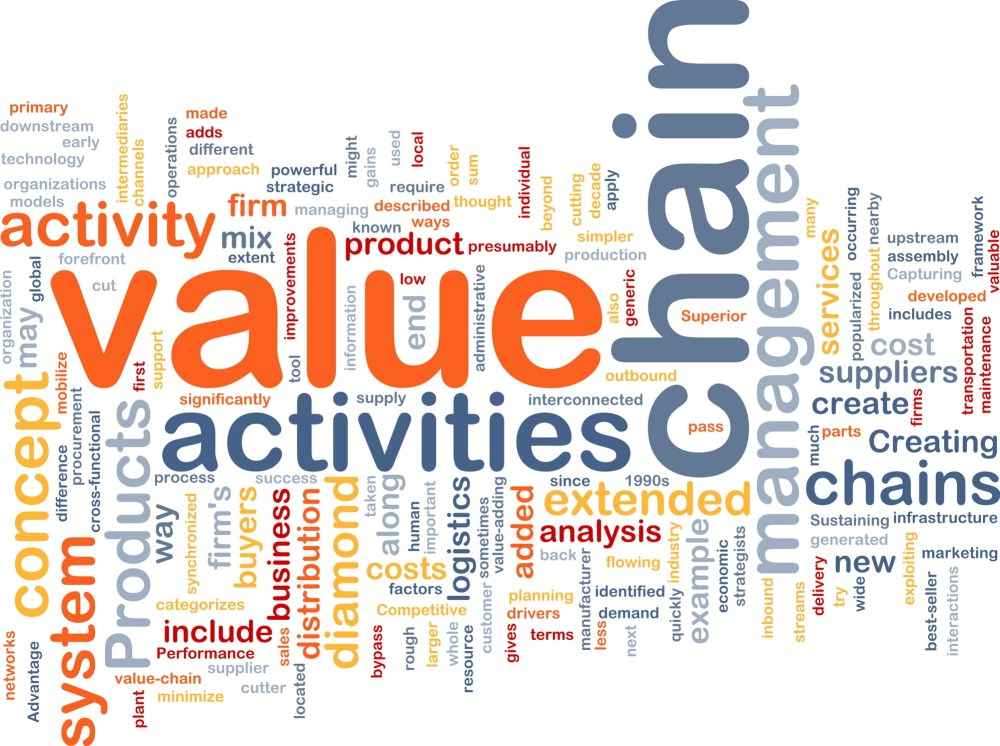 Value Chain: Design and Development #Business Talk #TDSvoices