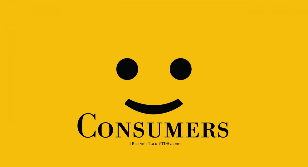 Consumers: understanding and knowing your costumers #Business Talk #TDSvoices